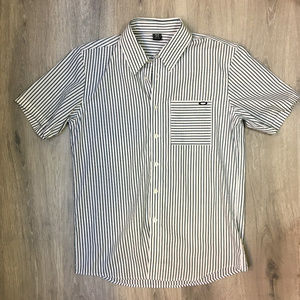 Men's Oakley Button Up Shirt